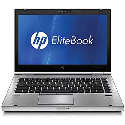 Ноутбук HP EliteBook 8460p LG744EA