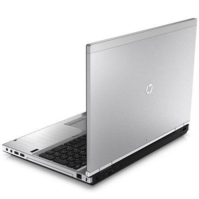 Ноутбук HP EliteBook 8560p LG731EA