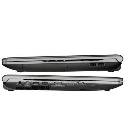 Ноутбук Samsung RC520 S03 (NP-RC520-S03RU)