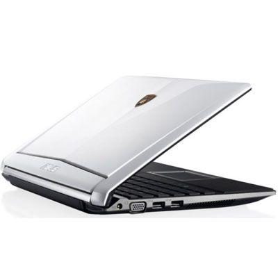 Ноутбук ASUS Lamborghini VX6 Windows 7 /2Gb /500Gb (White)