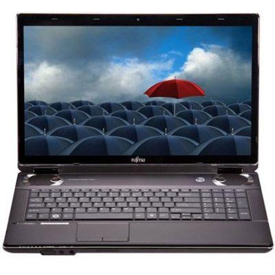 Ноутбук Fujitsu LifeBook NH751 VFY:NH751MRGA2RU