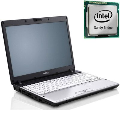Ноутбук Fujitsu LifeBook P701 VFY:P701XMF031RU