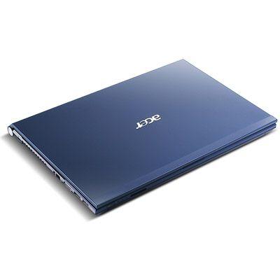 Ноутбук Acer Aspire TimelineX 4830TG-2313G50Mnbb LX.RGL02.027