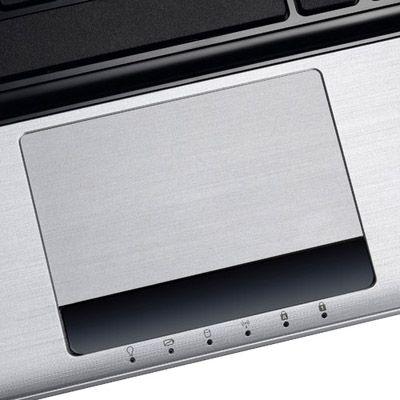 Ноутбук ASUS U31SD i3-2310M Windows 7 (Silver) 90N4LA434W1533RD73AY