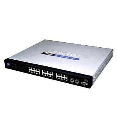 Коммутатор Cisco Linksys SPS2024-G5
