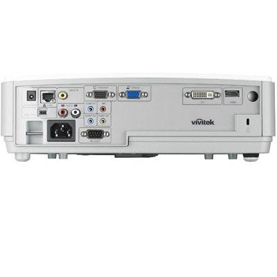 Проектор Vivitek D855ST