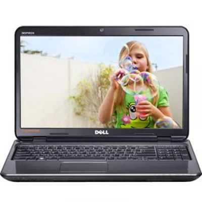 ������� Dell Inspiron N5010 i3-330M Black 87883
