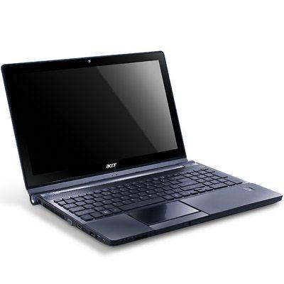 Ноутбук Acer Aspire 5951G-2414G64Bnkk LX.RH002.013