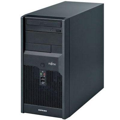 Настольный компьютер Fujitsu Esprimo P2560 MT E7500 VFY:P2560PF225RU