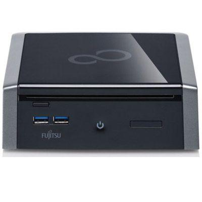 Неттоп Fujitsu Esprimo Q900 uSFF i3-2310M LKN:Q0900P0001RU