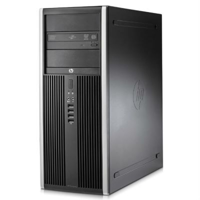 Настольный компьютер HP 8200 Elite cmt Core i3-2100 XY132ES