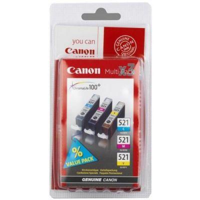 Расходный материал Canon Multi-Pack 2934B007AA