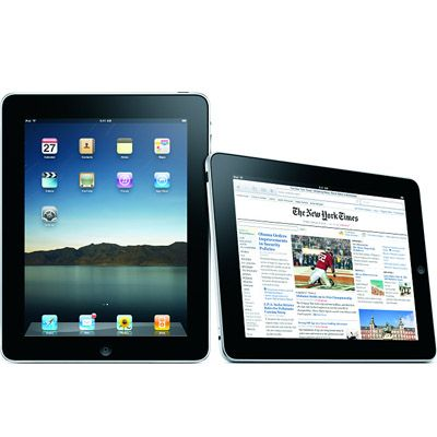 Планшет Apple iPad 2 Wi-Fi 16Gb Black MC769RS/A