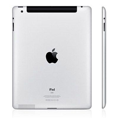 Планшет Apple iPad 2 Wi-Fi + 3G 16Gb White MC982RS/A
