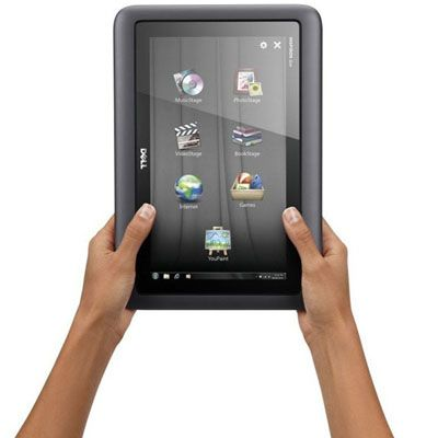 Ноутбук Dell Inspiron Duo 1090 Foggy Night Black 6171
