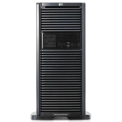 Сервер HP ProLiant ML370 G6 470065-513