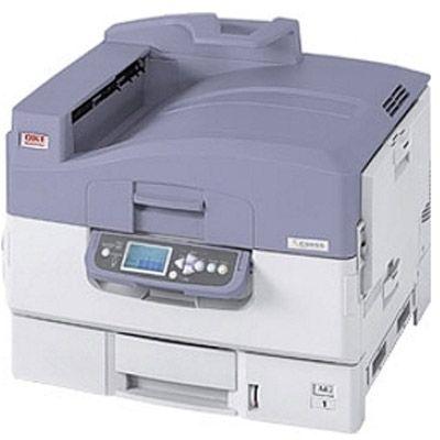 Принтер OKI C9655n 01307501