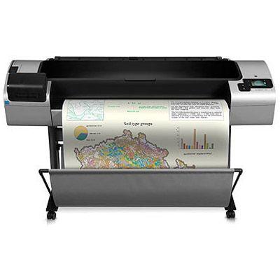 ������� HP Designjet T1300ps 1118 �� CR652A