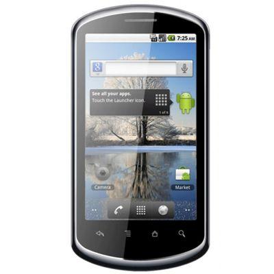 ��������, Huawei U8800 Ideos X5 White