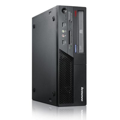 Настольный компьютер Lenovo ThinkCentre M58 SFF E7500 112D592