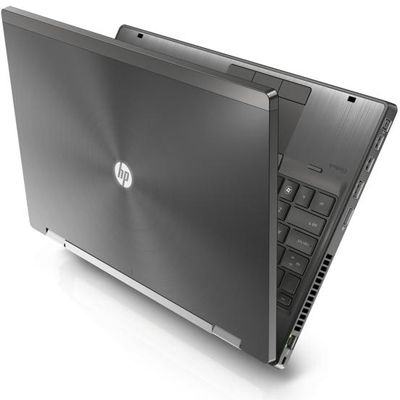 Ноутбук HP EliteBook 8560w LG662EA