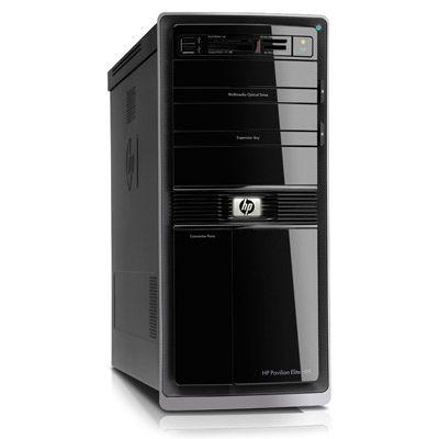 Настольный компьютер HP Pavilion Elite HPE-550 LL444EA