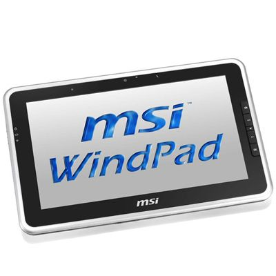 ������� MSI WindPad 100W-009RU
