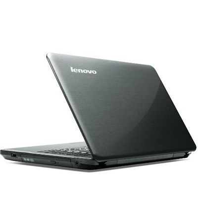 Ноутбук Lenovo IdeaPad G550L-T452G250SWi 59067995 (59-067995)