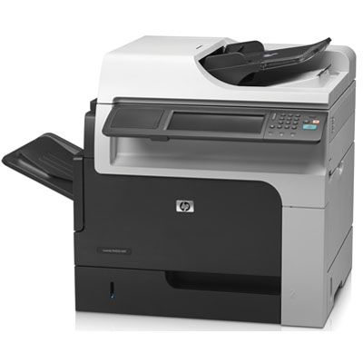 ��� HP LaserJet Enterprise M4555h CE738A