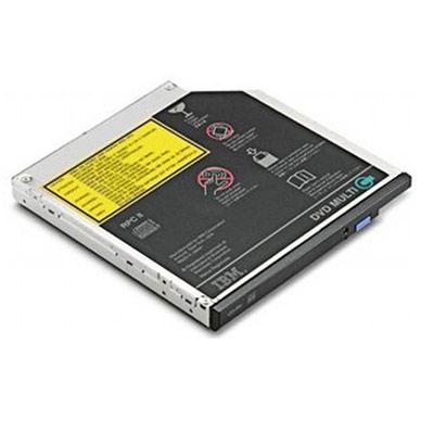 IBM Внутренний привод UltraSlim Enhanced SATA DVD-ROM 46M0901
