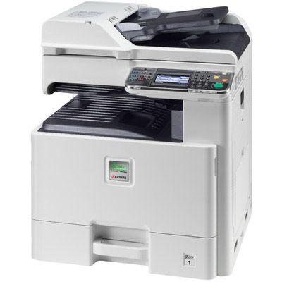 МФУ Kyocera FS-C8020MFP FSC8020MFP