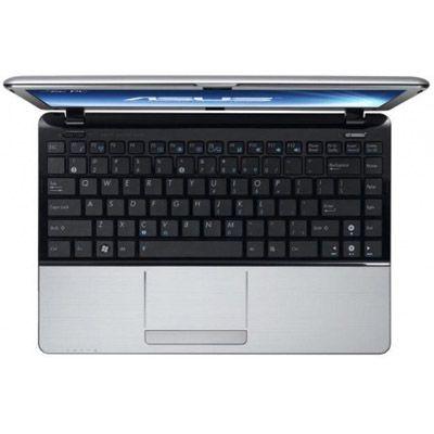 Ноутбук ASUS EEE PC 1215B E-350 Windows 7 (Silver) 90OA3CBE3214987E43EU