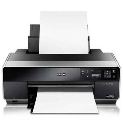 Принтер Epson Stylus Photo R3000 C11CA86311