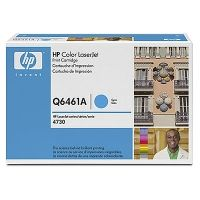 Расходный материал HP Color LaserJet Q6461A Contract Cyan Print Cartridge Q6461AC