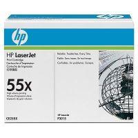 ��������� �������� HP LaserJet CE255X Contract Black Print Cartridge CE255XC