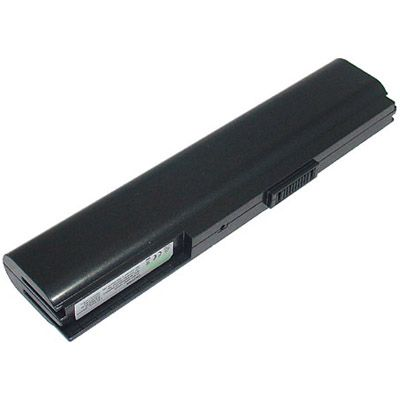 Аккумулятор ASUS для серий N10/U1/U2/U3 6cell 4800mAh 90-NLV1B2000T
