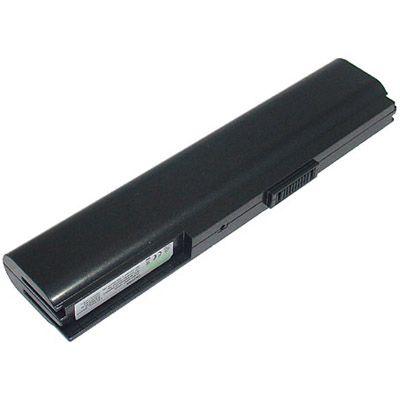 Аккумулятор ASUS для серий N10/U1/U2/U3 6cell 4800mAh 90-NQF1B2000T