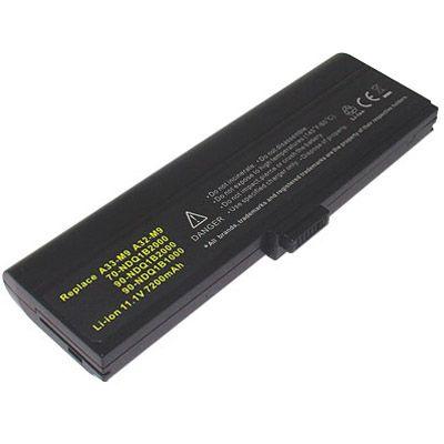 Аккумулятор ASUS для серий W7 9cell 7800mAh 90-NHQ2B2000