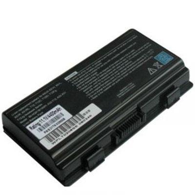 Аккумулятор ASUS для серий X51/X58 6cell 4400mAh 90R-NJ51B1000Y