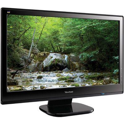Монитор ViewSonic VX2453mh-LED
