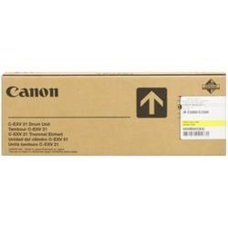 Canon Фотобарабан IRC2880/3380 Yellow/Желтый (0459B002)
