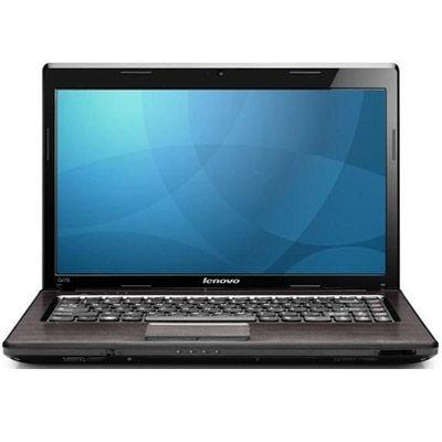 Ноутбук Lenovo IdeaPad G470A1-I3413G320DB 59302011 (59-302011)