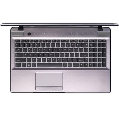 Ноутбук Lenovo IdeaPad Z570A2-I5244G640B 59068064 (59-068064)
