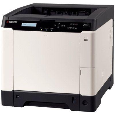 Принтер Kyocera FS-C5250DN 1102KV3NL0