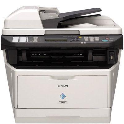 МФУ Epson AcuLaser MX20DN C11CA95001