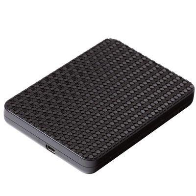"Внешний жесткий диск Samsung G2 Portable 2.5"" 640Gb USB 2.0 Cobalt-Black HX-MU064DC/GB2"