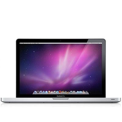 Ноутбук Apple MacBook Pro MC723 MC723HRS/A