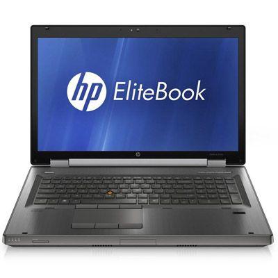 Ноутбук HP EliteBook 8760w LG672EA