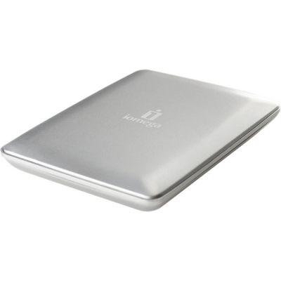 """Внешний жесткий диск Iomega USB 500Gb 2.5"""" eGo Helium USB 2.0 34945"""