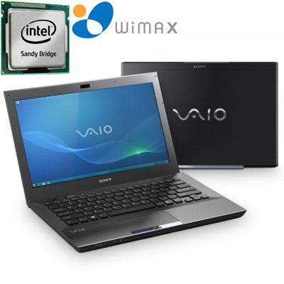 Ноутбук Sony VAIO VPC-SA2S9R/BI